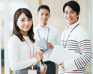 職業紹介・転職支援